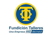 Fundición Talleres